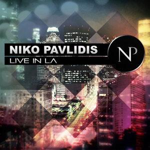 Niko Pavlidis 歌手頭像