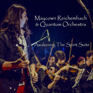 Maycown Reichembach, Quantum Orchestra 歌手頭像