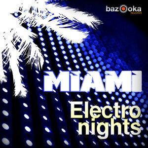 Miami Electro Nights 歌手頭像