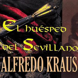 Alfredo Krauss 歌手頭像