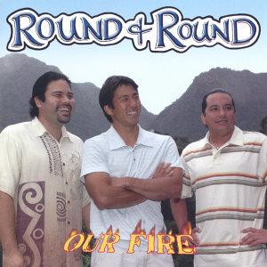 Round and Round 歌手頭像