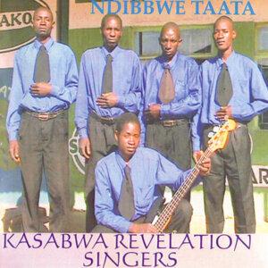 Kasabwa Revelation Singers 歌手頭像