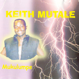 Keith Mutale 歌手頭像