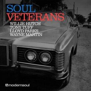 Soul Veterans 歌手頭像