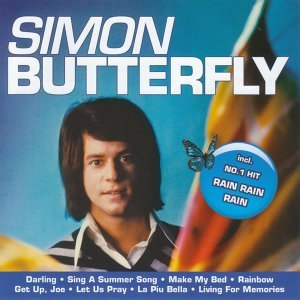 Simon Butterfly 歌手頭像