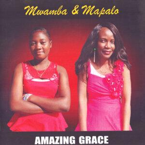 Mwamba & Mapalo 歌手頭像