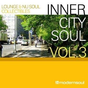 Inner City Soul vol.3 歌手頭像