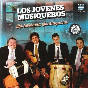 Los Jovenes Musiqueros 歌手頭像