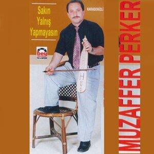 Muzaffer Perker 歌手頭像