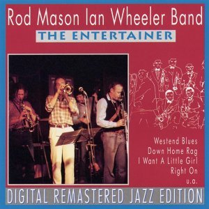 Rod Mason Ian Wheeler Band 歌手頭像