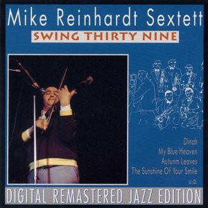 Mike Reinhardt Sextett 歌手頭像
