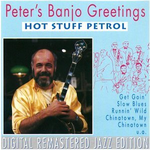 Peter's Banjo Greetinggs 歌手頭像