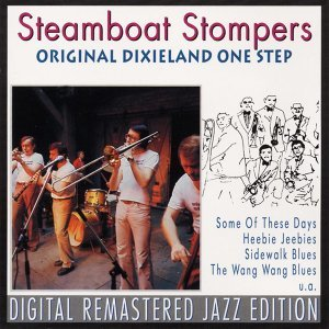 Steamboat Stompers 歌手頭像