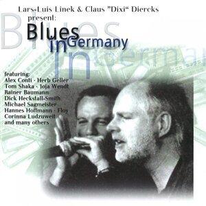 Lars-Luis Linek & Claus Diercks 歌手頭像