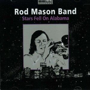 Rod Mason Band 歌手頭像