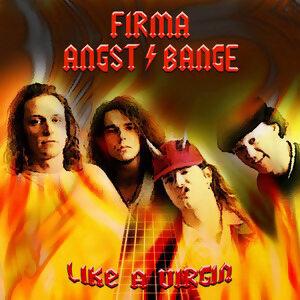 Firma Angst & Bange 歌手頭像