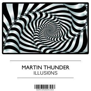 Martin Thunder 歌手頭像
