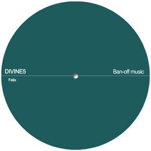 Divine5 歌手頭像