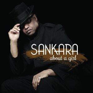 Sankara Frazier 歌手頭像