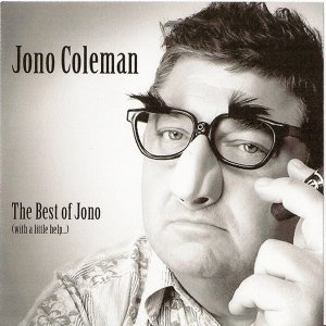 Jonathan Coleman 歌手頭像