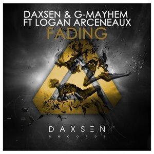 Daxsen, G-Mayhem 歌手頭像