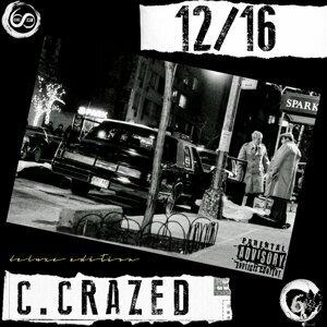 C.Crazed 歌手頭像
