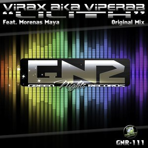 Virax aka Viperab, Morena Maya 歌手頭像