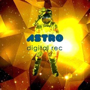 Astrodisco 歌手頭像