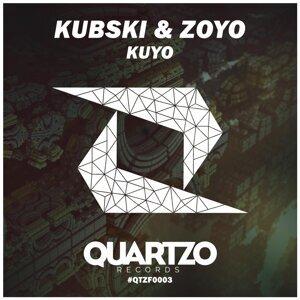Kubski, Zoyo 歌手頭像