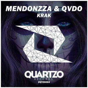 MendonZZa, QVDO 歌手頭像