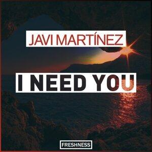 Javi Martínez 歌手頭像