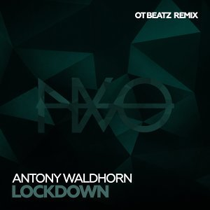 Antony Waldhorn