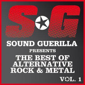 Sound Guerilla Presents The Best Of Alternative/Rock & Metal 歌手頭像