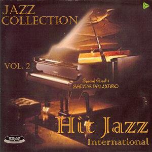 Hit Jazz International 歌手頭像
