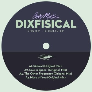 Dixfisical 歌手頭像