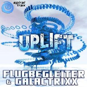 Flugbegleiter, Galactrixx 歌手頭像