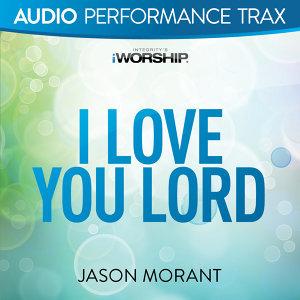 Jason Morant 歌手頭像