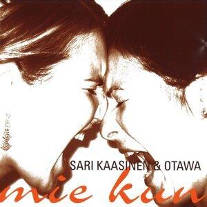 Sari Kaasinen & Otawa 歌手頭像