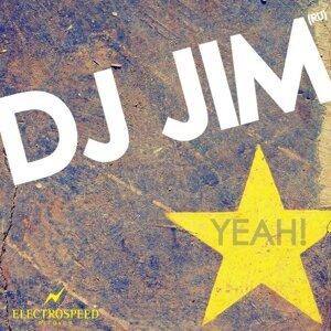 DJ Jim (RU) アーティスト写真