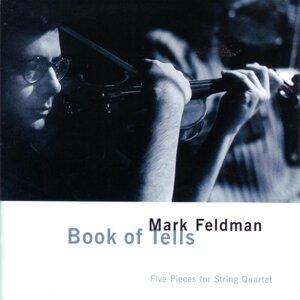 Mark Feldman, Lois Martin, Joyce Hammann, Cenovia Cummins, Erik Friedlander & Mark Feldman 歌手頭像