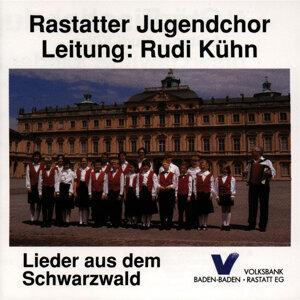 Rastatter Jugendchor, Rudi Kühn アーティスト写真