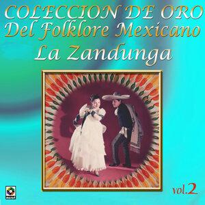 Marimba Chiapas, Mariachi Mexico, Antonio Maciel 歌手頭像