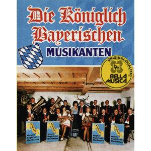 Original Königlich Bayerische Musikanten アーティスト写真