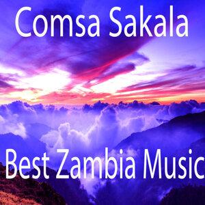 Comsa Sakala 歌手頭像