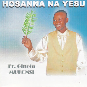 Fr. Ginola Mukonsi 歌手頭像