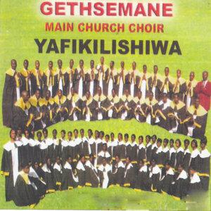 Gethsemane Main Church Choir 歌手頭像