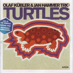Olaf Kübler, Jan Hammer, George Mraz & Cees See 歌手頭像