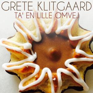 Grete Klitgaard 歌手頭像