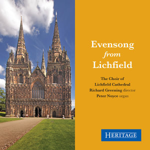 The Choir of Lichfield Cathedral 歌手頭像