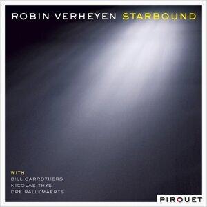 Robin Verheyen 歌手頭像